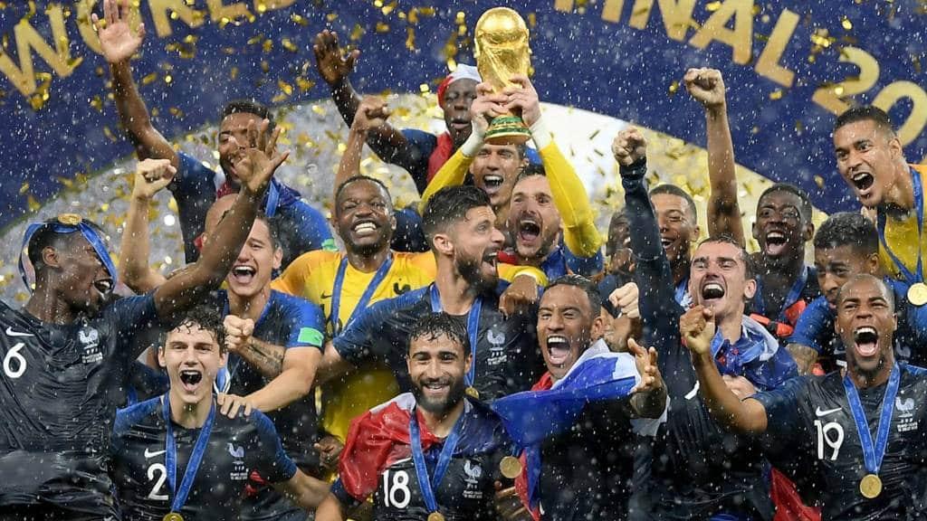ยูโร 2020 ทีมตัวเต็งแชมป์