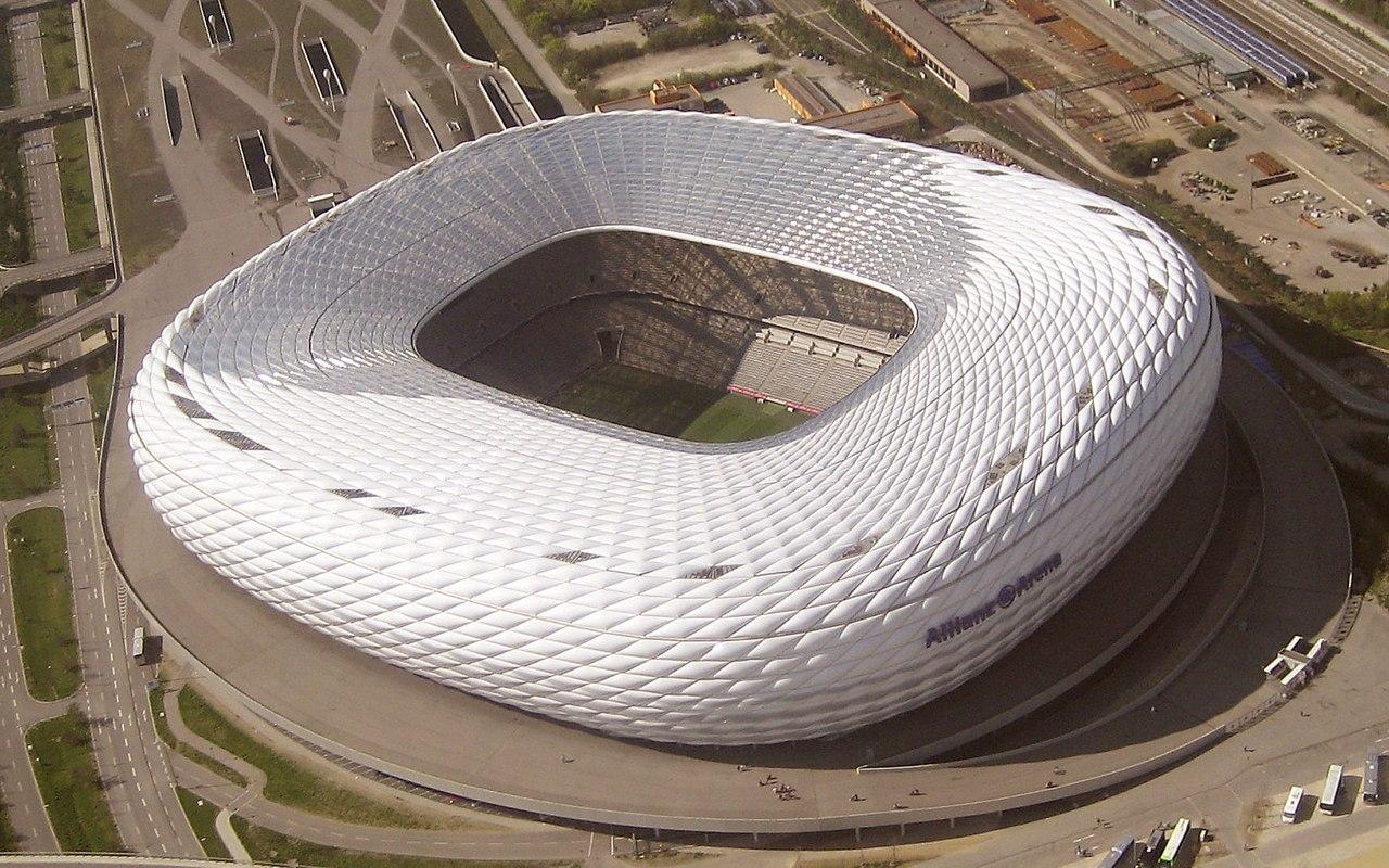 สนามฟุตบอลยูโร 2020