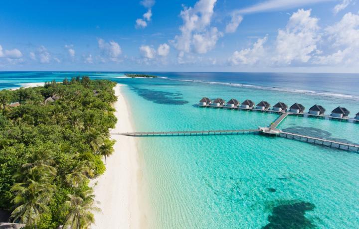 หมู่เกาะมัลดีฟส์ ประเทศมัลดีฟส์