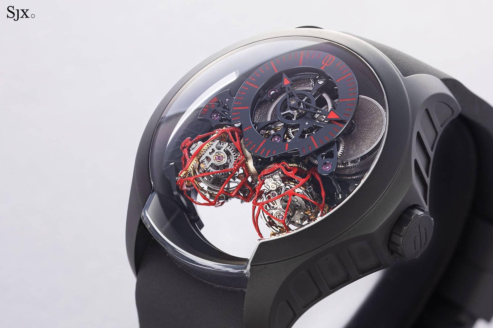 นาฬิกาแบรนด์หรู