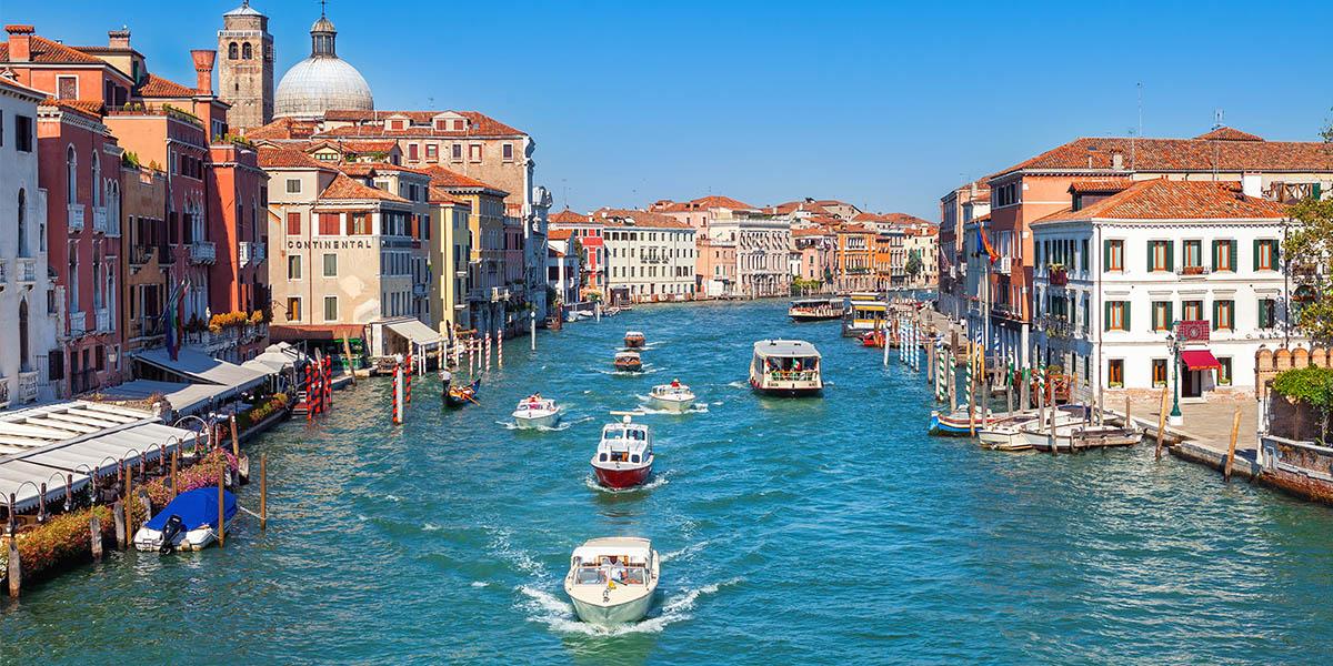 เมืองเวนิส