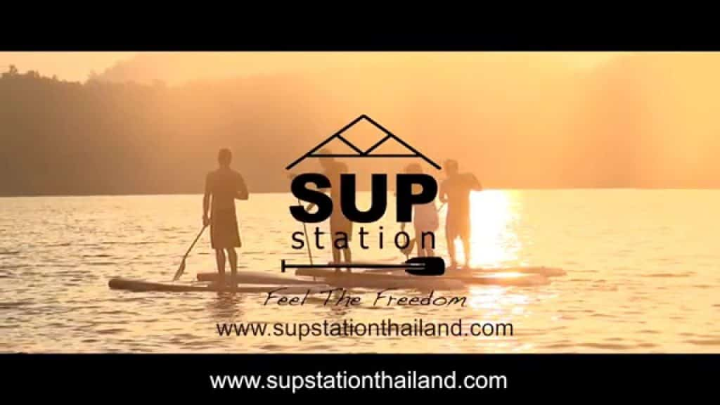 SUP Station Thailand