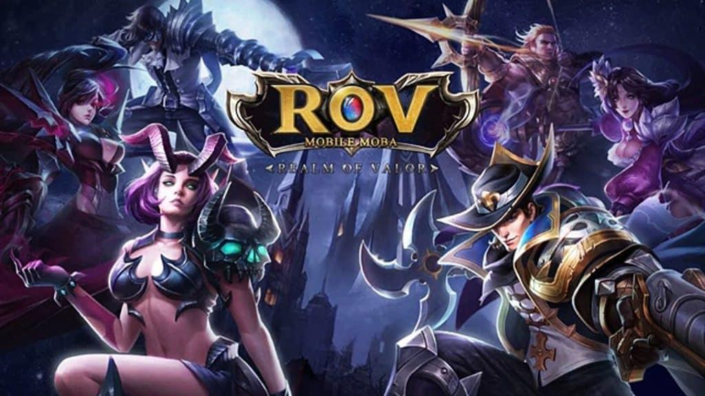 rov คืออะไร