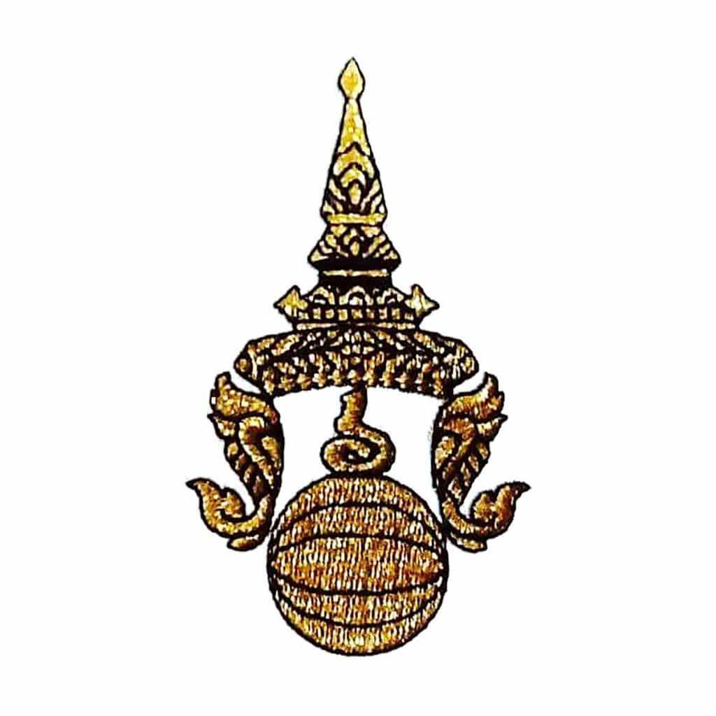 ประวัติ โลโก้ฟุตบอลทีมชาติไทย